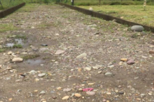 El barrio Casibarito inicia instalación de alcantarillado sanitario