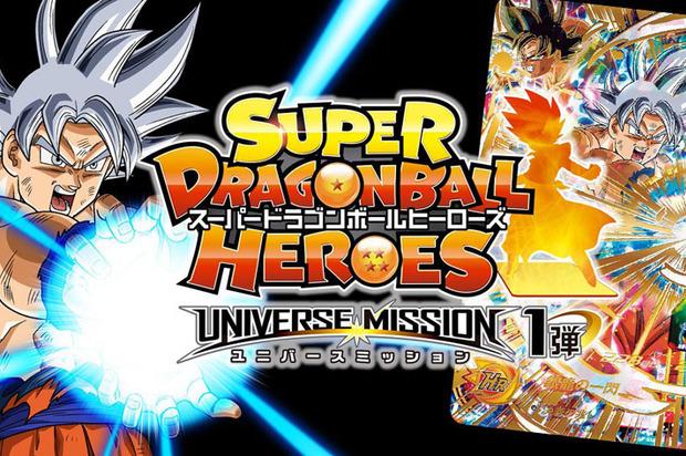 Se confirma cual será el villano de ¡Dragon Ball Heroes!