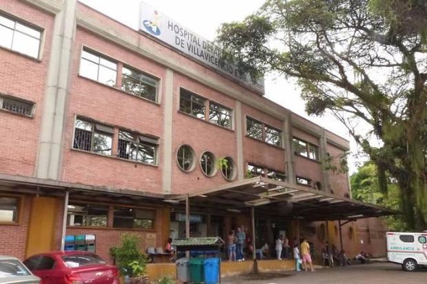 ¡No es cierto! Supuesto virus asesino en el hospital de Villavicencio