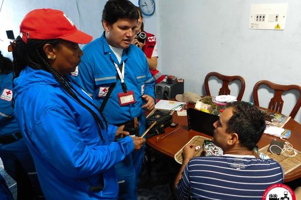 Se adelantan acciones contra el Zika en Villavicencio