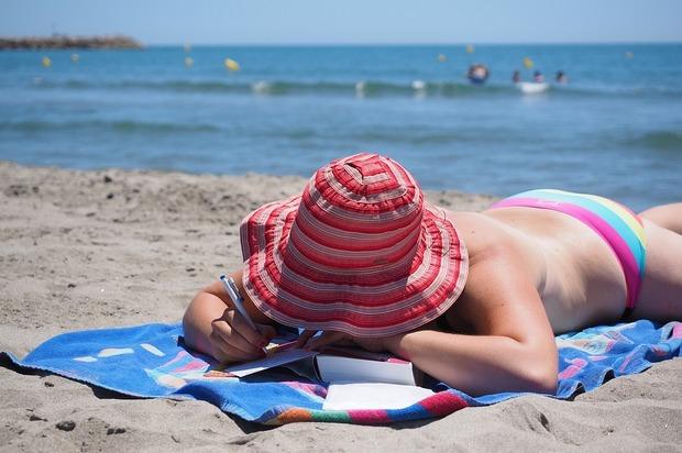 Cuidados para la piel luego de unas vacaciones en el sol