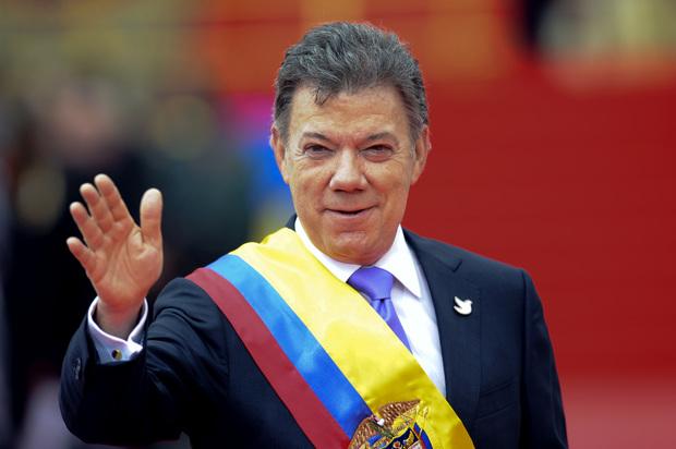 Juan Manuel Santos sancionrá el Estatuto de la Oposición