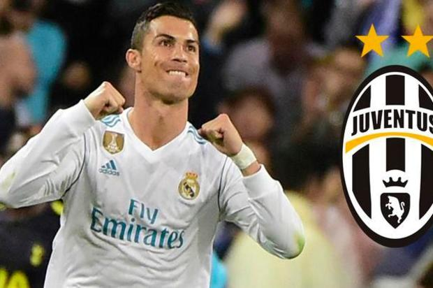 Es oficial, Cristiano Ronaldo ficha por la Juventus de Italia