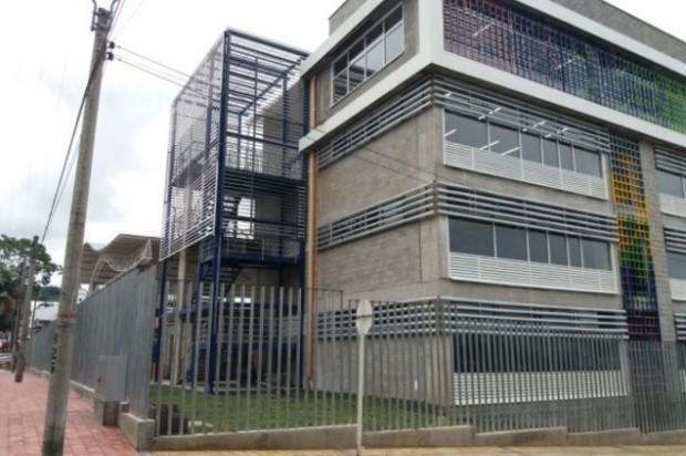 Nuevo colegio Francisco Arango será inaugurado hoy en Villavicencio