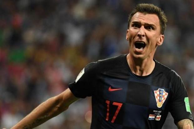 Croacia es finalista y se enfrentará a Francia el próximo domingo