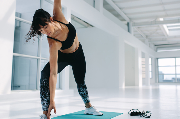 Reto de los 21 días: Cambiar hábitos para empezar una vida más saludable