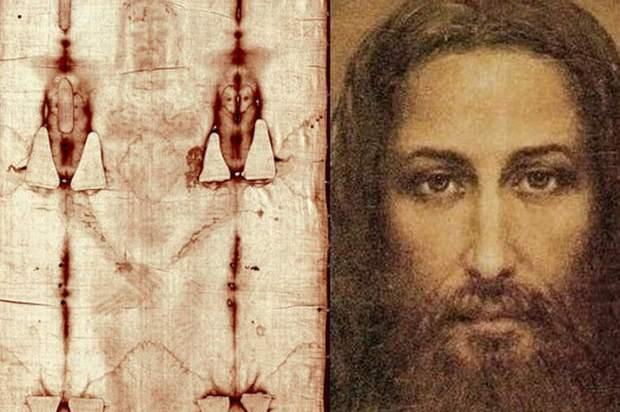 Se desmiente un mito: ¡Manchas de sangre en la Sábana Santa son falsas!