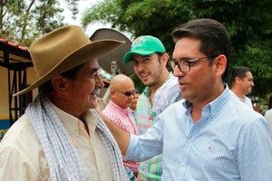 Inversiones de 15 mil millones de pesos para el agro en el Meta