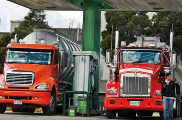 Se toman acciones para prevenir incidentes con transporte de hidrocarburos