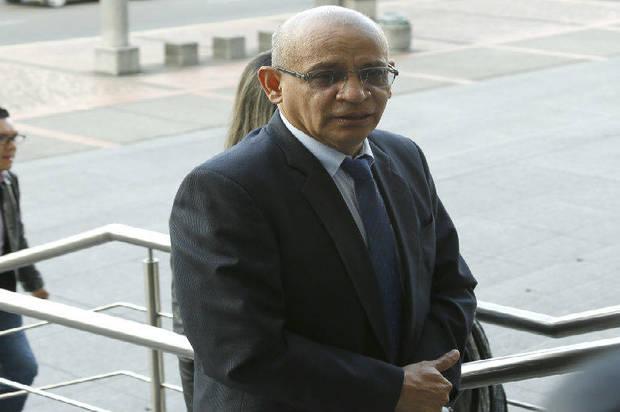 Libre Magistrado del Meta acusado de recibir dinero a cambio de fallos