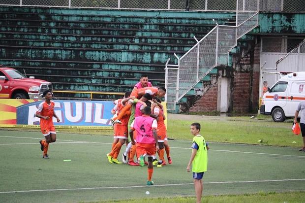 Llaneros ganó de local ante Fortaleza