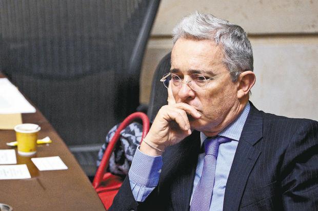 Corte Suprema define el día en que Uribe acudirá  a indagatoria