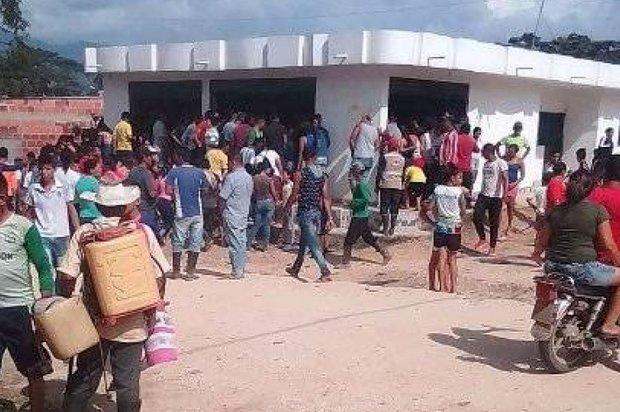 Masacre en el Catatumbo fueron asesinadas 7 personas