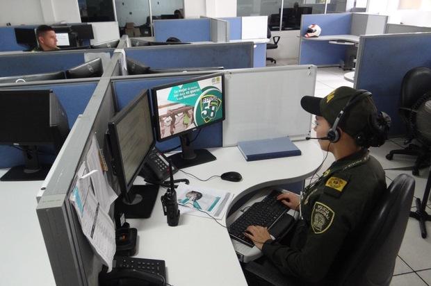 La Policía implementa Linea de atención para líderes sociales