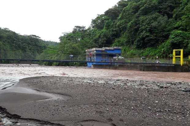 Daño en motobomba genera disminución del servicio agua en Villavicencio