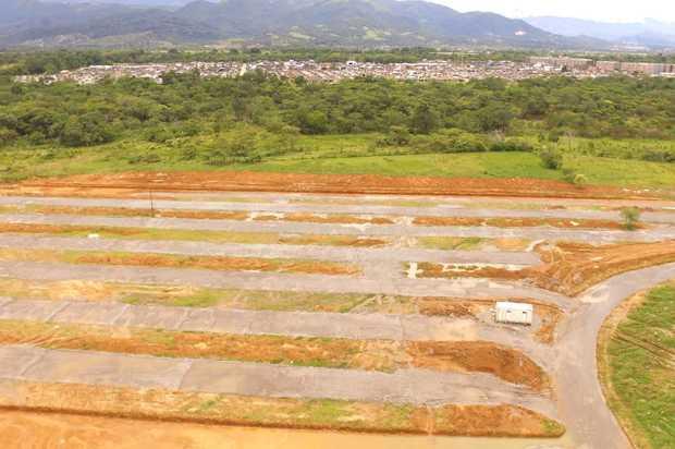 Primer listado de beneficiarios del programa de vivienda en Villavicencio