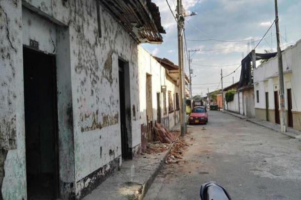 Atentado contra la Policía en Corinto, Cauca