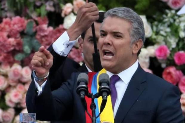 San Andrés será el escenario para el primer Consejo de Gobierno de Duque