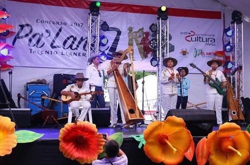 Se abren las inscripciones para concurso 'Pa'lante Talento Llanero'
