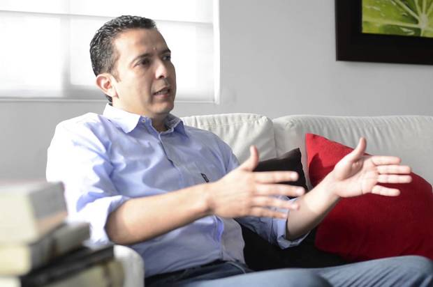 Alcalde de P. López se pronunció ante proyecto de ley sobre Cormacarena