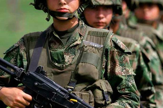 ELN Secuestro Grupo de militares en Arauca