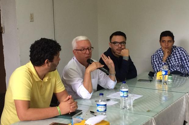 La consulta anticorrupción sigue en pie: Jorge Robledo