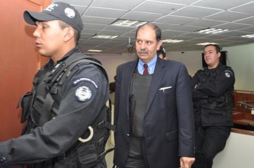 ¡Última hora! Exsubdirector del DAS condenado por crimen de Jaime Garzón