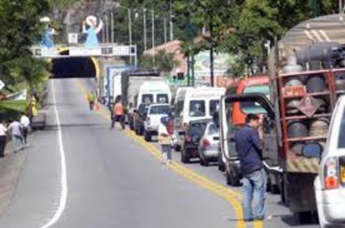 Así será la operación vial de la vía Bogotá- Villavicencio este festivo