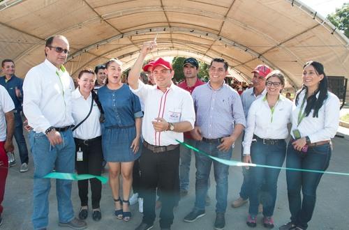 Ecopetrol impulsa proyecto vial en San Carlos de Guaroa