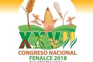 Se realizará en Villavicencio el XXVII Congreso Cerealista y de Leguminosas