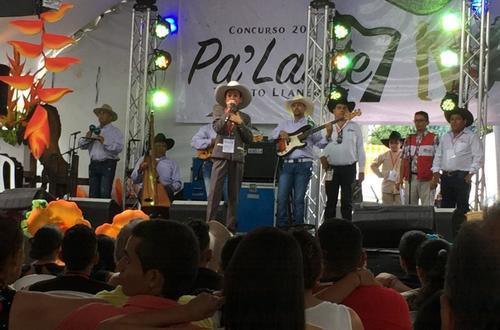 """Último plazo para inscribirse al concurso """"Pa'Lante Talento Llanero"""""""