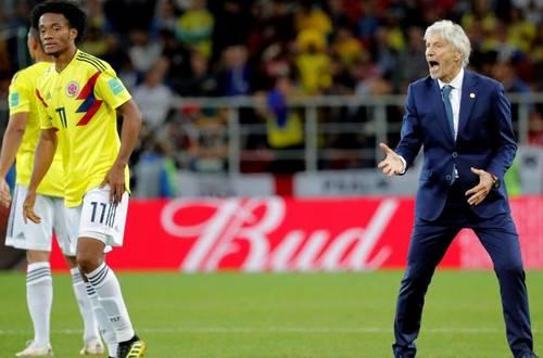 Pékerman podría seguir siendo técnico de la Selección Colombia
