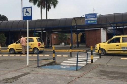 Pérdidas millonarias registra la Terminal de transportes en Villavicencio