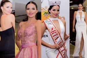 Lorena Martínez será la nueva Señorita Meta 2018