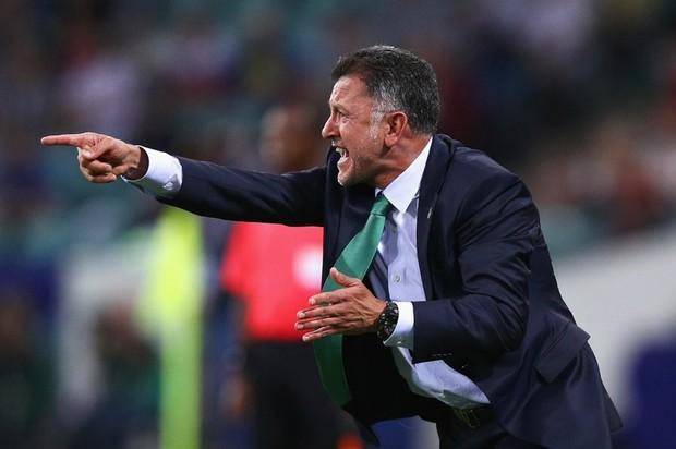 Juan Carlos Osorio nuevo técnico de Paraguay