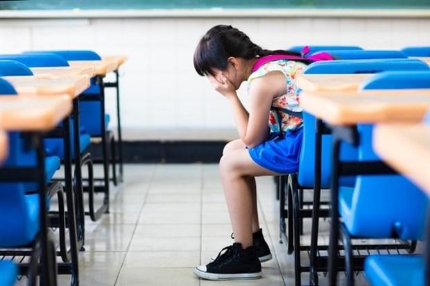 Depresión escolar, un tema de cuidado