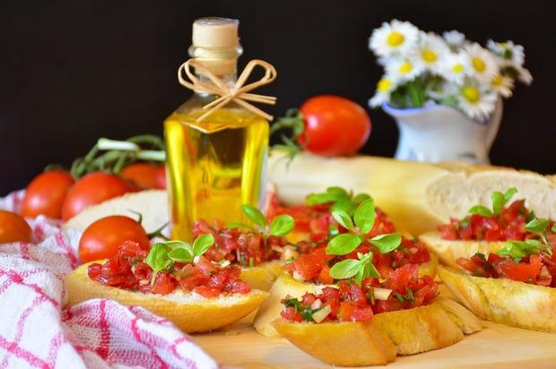 Usos medicinales y culinarios de la albahaca