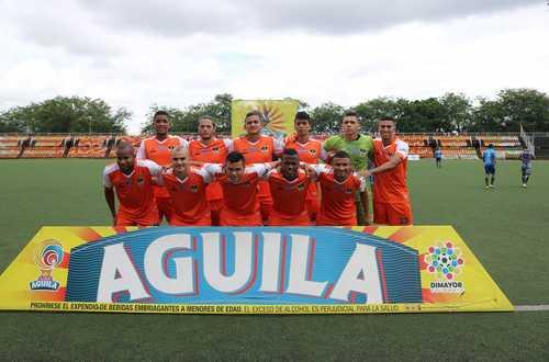 Hoy Llaneros F.C se enfrenta al Barranquilla F.C