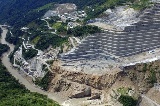 Una falla de construcción y no geológica explicaría crisis en Hidroituango
