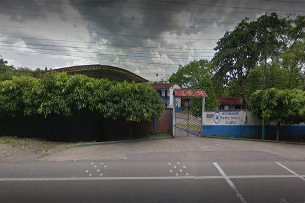 Colegio Nuestra Señora de la Paz se reubicará para construir doble calzada