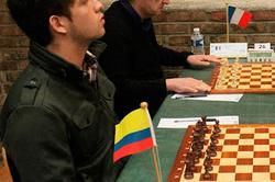 Cuarto lugar para Martín Martínez en Juegos Bolivarianos