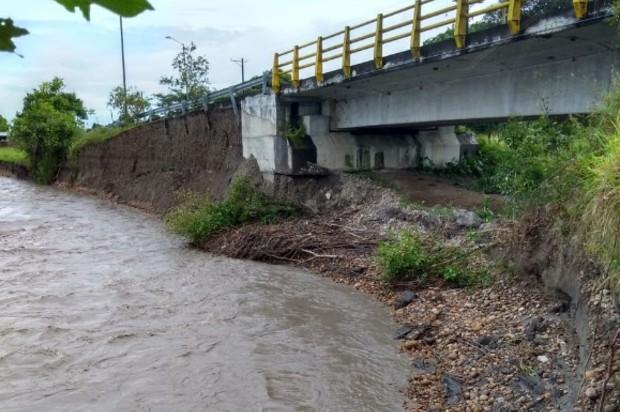 Acciones para mitigar el impacto del río Guayuriba