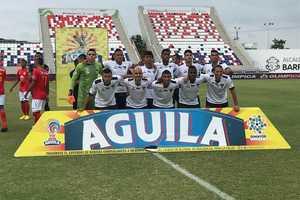 Llaneros F.C nuevamente empató en el torneo de ascenso