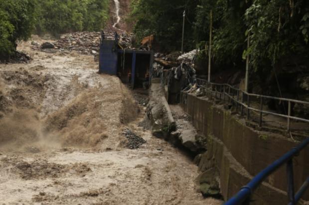 UNGRD aportará 25.000 millones para acueducto de Villavicencio