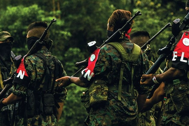 """ELN dice son """"inaceptables"""" las condiciones para continuar diálogos"""