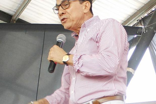 Alcalde de Cumaral expuesto a arresto
