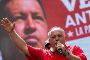 """Venezolanos emigraron por moda y estatus"" Diosdado Cabello"