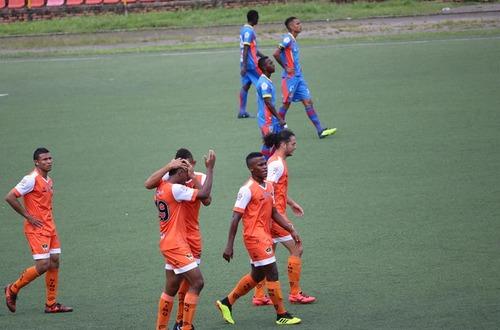 Llaneros F.C ganó y se acerca a la clasificación de los ocho mejores