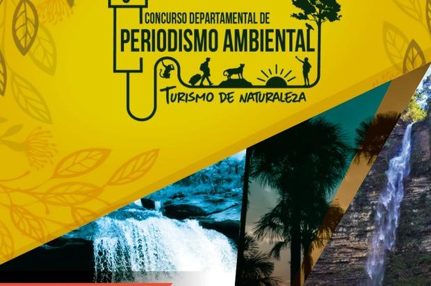 Hoy se cierran inscripciones al VI Concurso Depta.l de Periodismo Ambiental