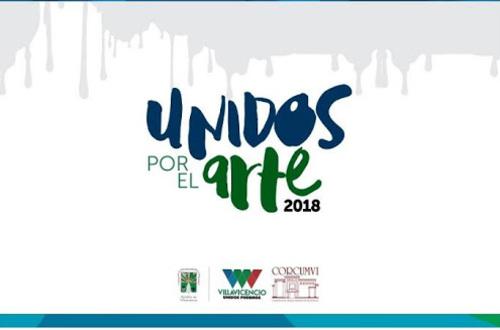Ya se pueden entregar propuestas artísticas para 'Unidos por el Arte 2018'